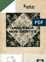 Antonio José Forte - Uma faca nos dentes