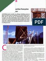 L'expertise française s'exporte au Maroc