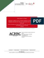 Espinel - Imágenes y símbolos en la prensa obrera colombiana de ppios s. XX