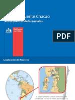 Presentacion Tecnica Puente Chacao