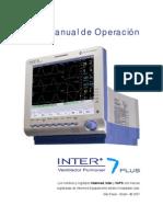 Int Man Inter7 Plus Ventilador