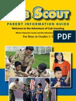 Parent Info Guide