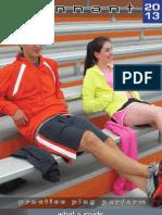 Pennant Sports Wear (2013)