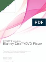 Blu RayBD621