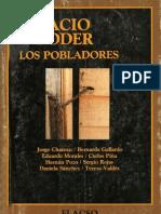 [1987] Jorge Chateau, et al. - Espacio y Poder
