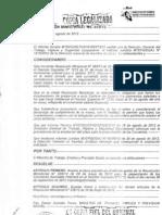 R.M.659-12 de ampliación plazo convenios salariales 2.012