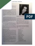 Ver Poets International Poetry Club Newsletter