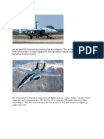 Military Jets 2