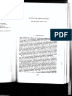 Plotino y Neoplatonismo
