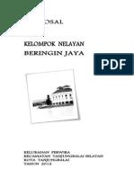 Kelompok Nelayan Bringin Jaya2345