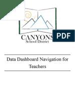 Data Dashboard Navigation for Teachers-1