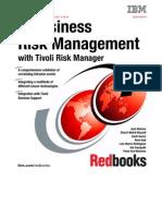 Ebusiness Risks Management