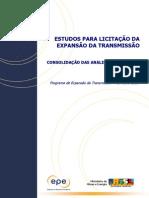 PET 2009-2013