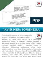 Formato Marc 21 Terminos y Definiciones