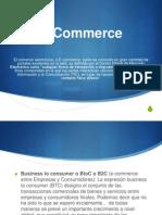 Presentation1 E Commerce
