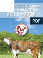 Catalogo2011-2012 NORMANDO