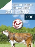 Catalogo2011-2012 NORMANDO