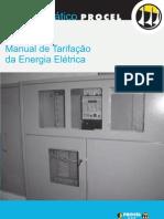 Manual de Tarifação de Energia Elétrica - 2011