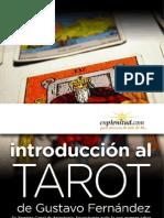 Introduccion Al Tarot