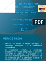 Dra. Chiriboga Cirugia Periapical