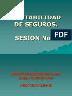 Contabilidad de Seguros Sesion No.6