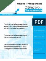 Colectivo Por La Transparencia Septiembre 2012
