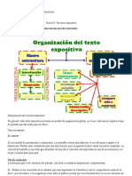 Modelos de organización 4° medio