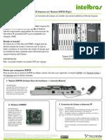 3NET- Sistema ICIP30