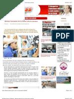 Periódico Express de Nayarit - Abrirán Farmacias de la Gente toda la semana