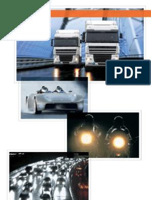 Osram HLX 64655 280w 24v Xenophot Halogen Lamp