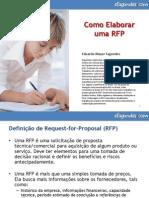 Elaboração de RFP - Eduardo Mayer Fagundes
