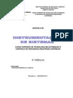 Apostila Instrumentacao de Sistemas Rev_6 Jan 2011