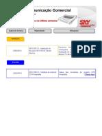 Sinopse - Comunicação Comercial 20 de fevereiro a 24 de fevereiro de 2012_Parceiros