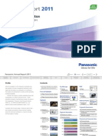 Panasonic Ar2011 e