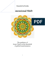 Dimenstional Shift.