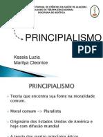 Principia l is Mo
