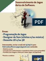Folder Fabrica Jogos Imagem
