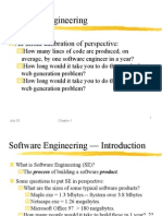 27252883 Software Engineering Notes