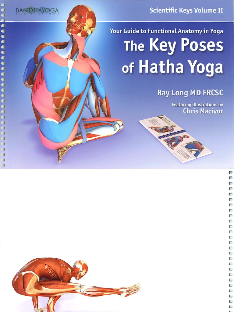 The Poses of Hatha Yoga