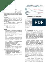 Asfixia y Sd. Post Asfictico
