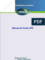 Manual de Ventas UPS Reducido