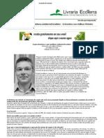 Esgoto Doméstico - O pior probelam ambiental brasileiro