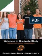 Prospective Student Booklet