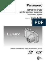 Lumix Dmc Tz30