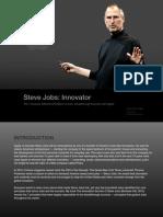 SteveJobs Innovator