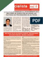 Boletín Sept. 2012