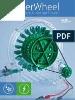 2011 Power Wheel Guide