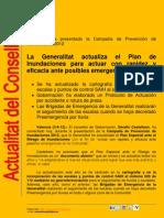 Actualitat Conselleria Governació 03-09-2012