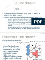 Syncronized Network