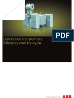 Distribution Transformer Brochure
